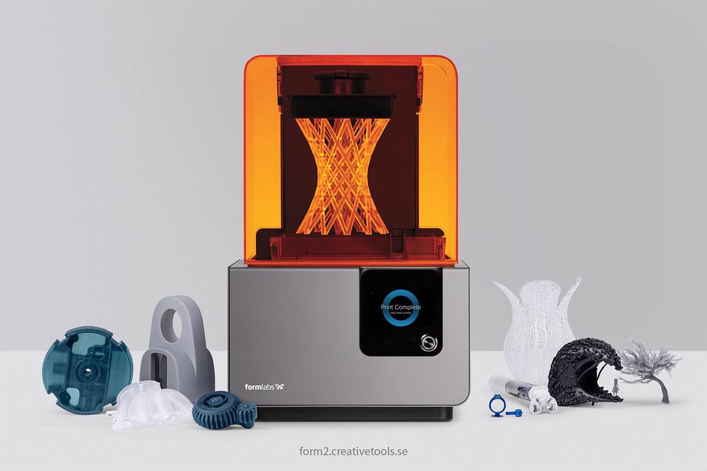 Predicting 3D Printer Failure