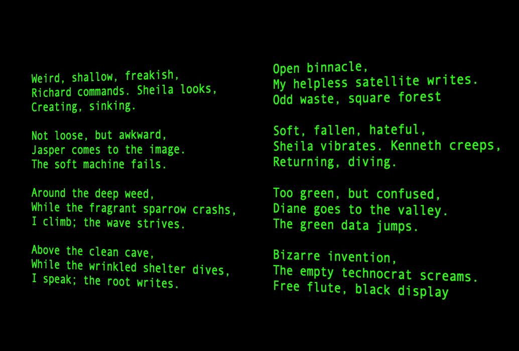 Haiku Generation with the GPT-2 language model